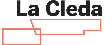 La Cleda - Logo